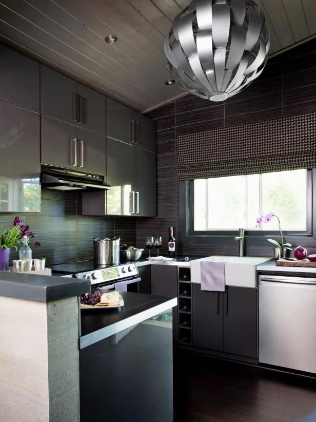 10 Beautiful DIY Kitchen plans you can copy for your kitchen area
