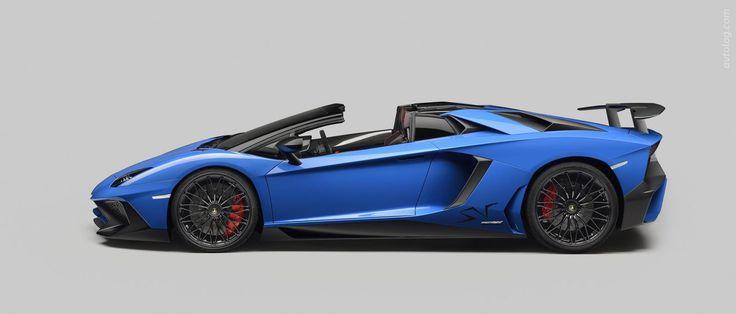 Галерея 2015 Lamborghini Aventador Super Veloce Roadster. 10 свежих и актуальных фотографий. Пресс-релиз, рейтинг, заметки на тему 2015 Lamborghini Aventador Super Veloce Roadster