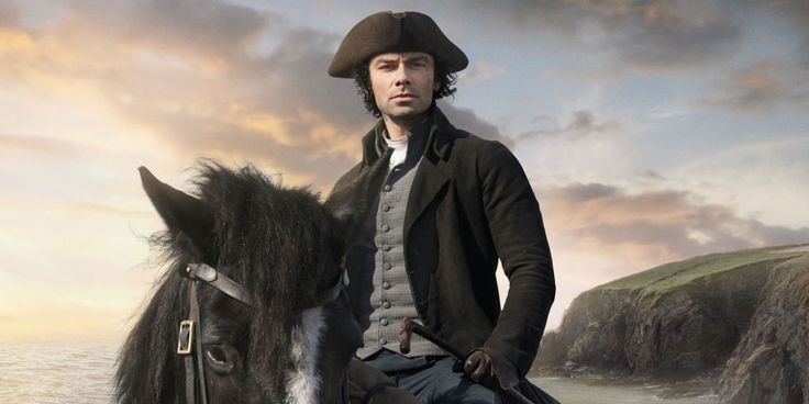 Visit Cornwall and see Poldark filming locations