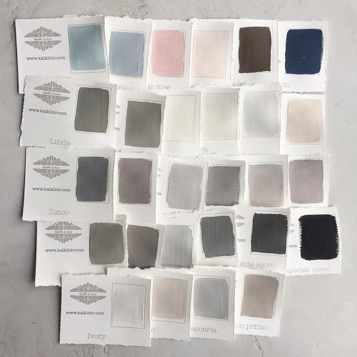 Palette Couleur Peinture Mur Populair Pictures to pin on