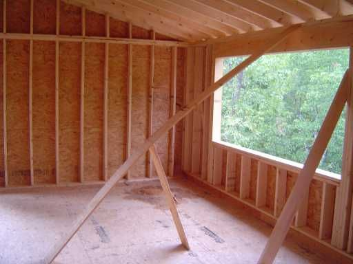 Building Your Own Home Addition and Key Steps on How to Plan and Build Your Home Addition.