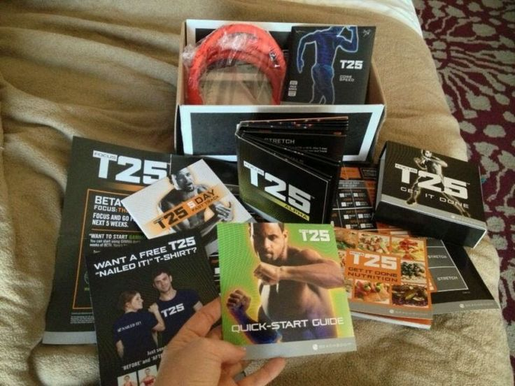 Focus T25 DVD's Plus Guides Complete ALPHA BETA WORKOUT *** New In Box**** - http://sports.goshoppins.com/exercise-fitness-equipment/focus-t25-dvds-plus-guides-complete-alpha-beta-workout-new-in-box/