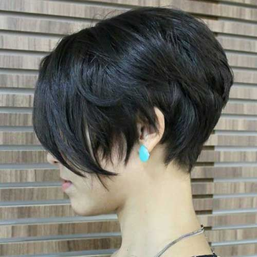 30 Pixie Cut Styles | http://www.short-haircut.com/30-pixie-cut-styles.html