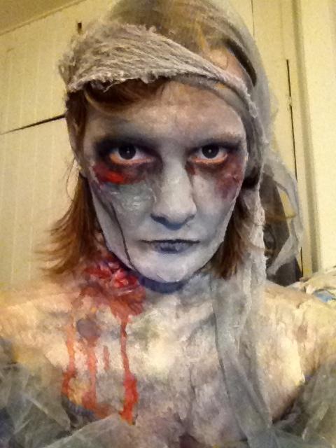 19 best Dead Pirate Run images on Pinterest | Halloween ideas ...