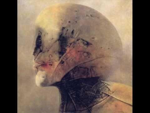 Przemysław Gintrowski: Przesłuchanie anioła (wiersz Zbigniewa Herberta, obrazy Beksińskiego, głos Gintrowskiego - co może być lepszego?)