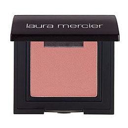 Laura Mercier Rose Petal Blush- the perfect not too pink, not to orange, not to brown blush.