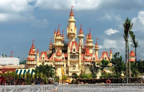 Resorts+in+Singapore | Resorts World Sentosa & Universal Studios Singapore – An Inside Look ...