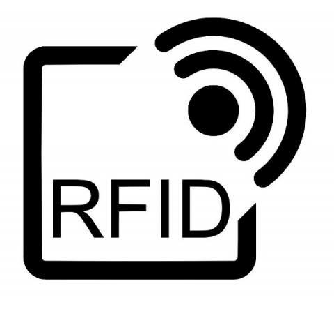 Эмблема RFID (EU)