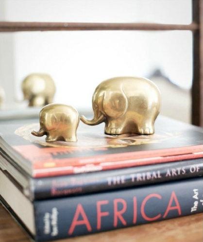 Golden elephants for Interior design 7 0 tutorial