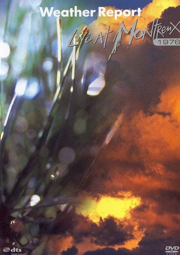 Weather Report: Live at Montreux 1976 [DVD]