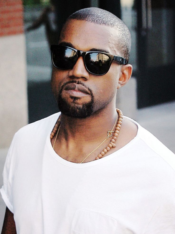 Stage Name: Kanye West | Real Name: Kanye Omari West | Birth Place: Atlanta Georgia | Birthday: June 8, 1977 | Career: Rapper, Songwriter, Record Producer, Fashion Designer & Entrepreneur | Debut Single: Through The Wire (September 30, 2003) | Debut Album: The College Dropout (February 10, 2004) | Age: 39 years old