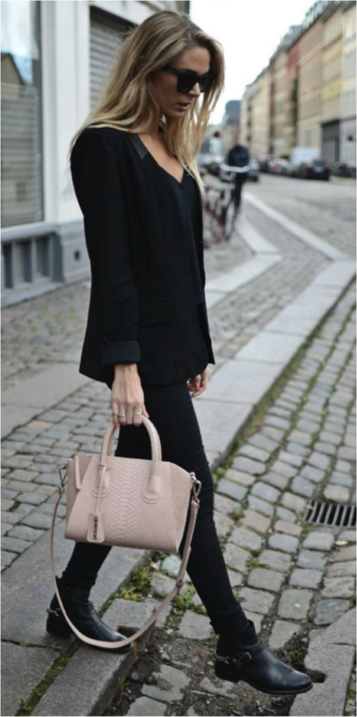 Street Style, April 2014