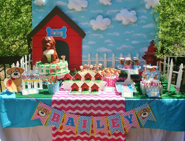 18 best images about puppy princess party on pinterest