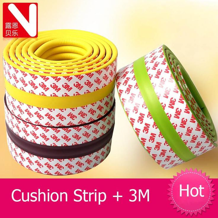 Anti-Collision Bumper Strip – uShopnow store
