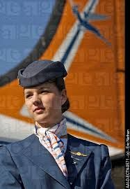 1950's South African Airways
