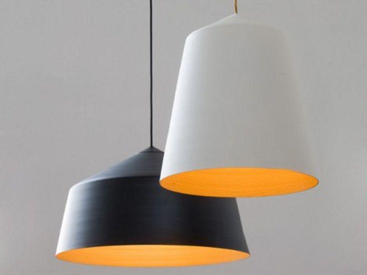 Lampada a sospensione a luce diretta CIRCUS by Innermost | design Corinna Warm