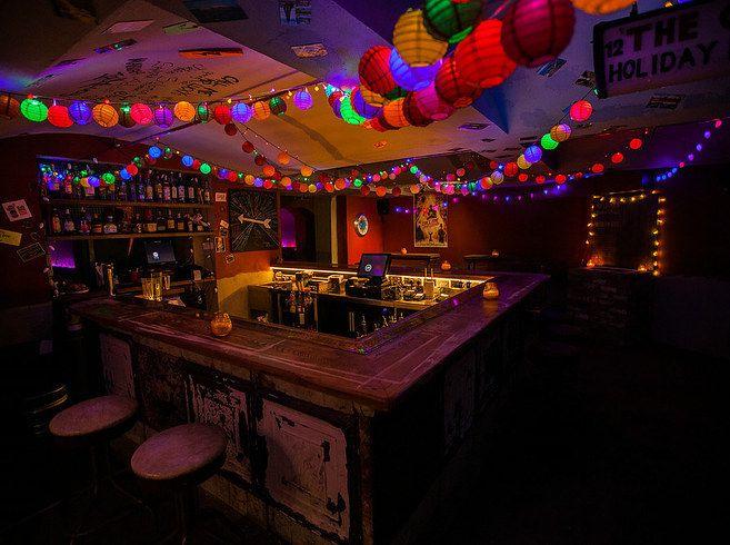17 bares subterráneos en Londres que tienes que visitar antes de morir