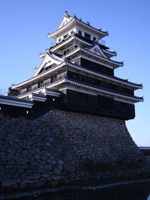 中津城公式ホームページ 中津城の歴史