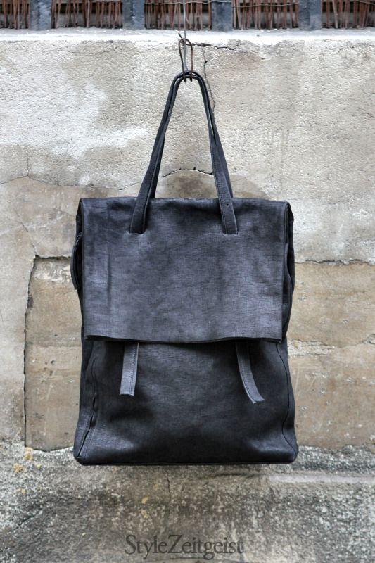 Individual Sentiments S/S 2014 Bags   StyleZeitgeist Magazine