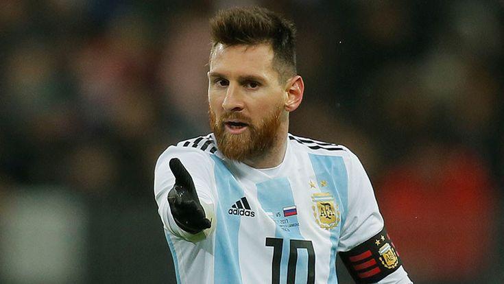 """ICYMI: """"Como lo deseábamos"""": las palabras de Messi tras el juego entre Rusia y Argentina (VIDEO)"""