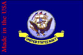 US Navy Flag, Outdoor Flags - Flag poles