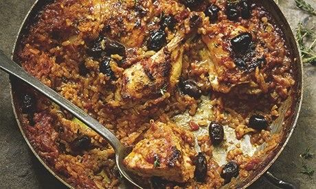 Are you cooking comfortably: Hugh Fearnley-Whittingstall's one-pot winter warmer recipes