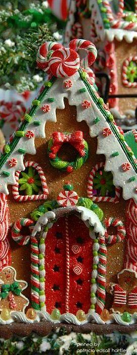 Best Gingerbread Houses Ideas On Pinterest Gingerbread House - Christmas gingerbread house