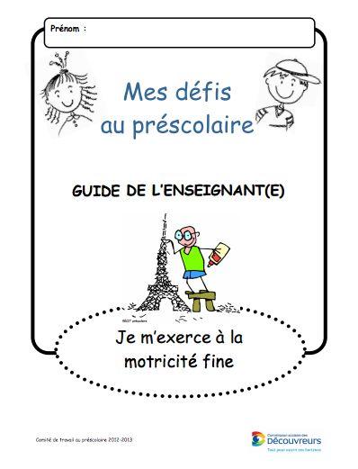 http://seduc.csdecou.qc.ca/prescolaire/mes-defis-au-prescolaire/
