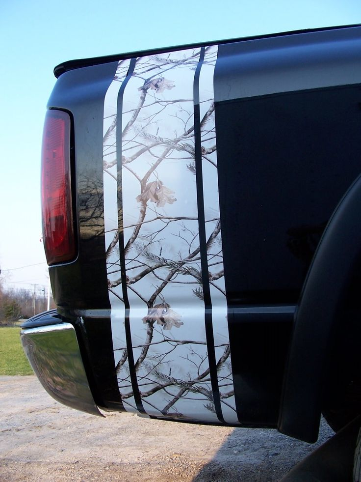 Best Car Accessories Images On Pinterest Auto Accessories Car - Truck bed decals customat superb graphics we specialize in custom decalsgraphics and