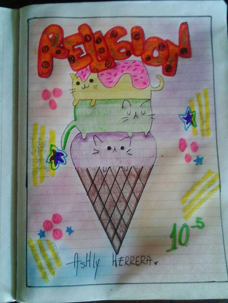 1000 ideas sobre dibujos de helados en pinterest gatito - Dibujos de decoracion ...
