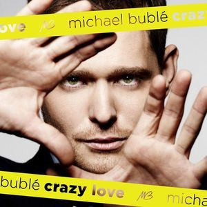Michael Buble-Crazy Love LP Record Album On Vinyl
