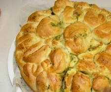 Thermie garlic and herb pull apart
