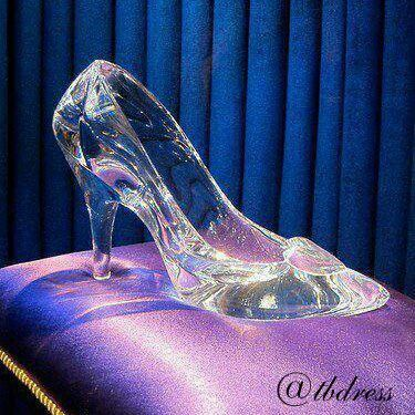 Cinderella Cinderella Shoes And At Midnight On Pinterest