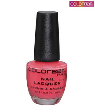Colorbar's Peach Rose     http://www.snapdeal.com/product/colorbar-nail-enamel-peach-rose/148869?pos=56;1538?utm_source=Fbpost_campaign=Delhi_content=15598_medium=010812_term=Prod