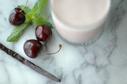 17 Best images about Beverages on Pinterest | Cherries, Mojito and ...