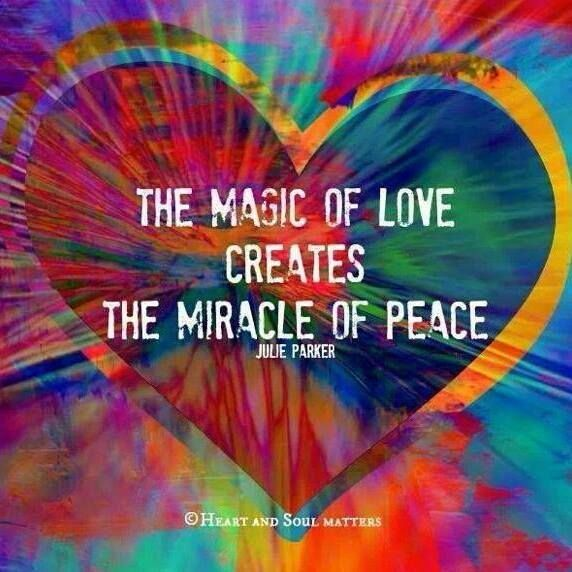 Image result for the magical frequency of love quotes with artwork