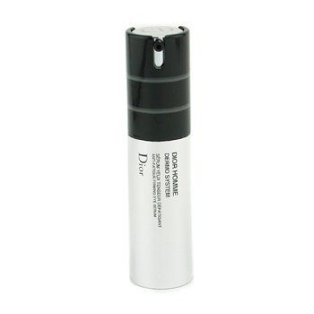 http://fatdiminisher.digimkts.com   Dr. Oz hit it on the head    Homme Dermo System Anti-Fatigue Firming Eye Serum 15ml/0.5oz by Dior. $65.54. This beauty product is 100% original.. Fast absorbing gel serum to pamper delicate eye zone Provides lifting action on eye contour Strengthens skin tissues & tightens eyelids Neutralizes dark pigments & reduces fat by Cafexyl complex Effectively lightens dark circles & diminishes puffiness Leaves eye zone relieved & brilliant