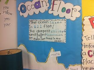 First Grader...at Last!: Marine Science Sea Lab: Sea Labs, United Ocean, The Ocean, Marines Science, School Buses, Magic Schools Bus Ocean Floors, Ocean United, Magic Schools Buses, Science Sea