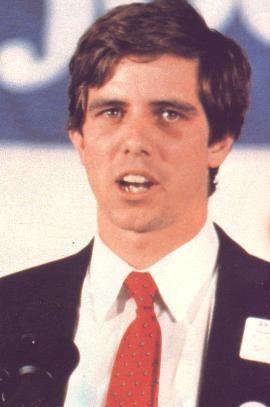 Michael LeMoyne Kennedy (February 27, 1958 – December 31, 1997) was the sixth of eleven children of Robert F. Kennedy and Ethel Skakel Kennedy.
