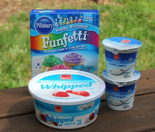 Dunkaroo Dip: A Lunchbox Snack Throwback