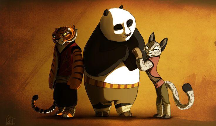 die besten 25 kung fu panda ideen auf pinterest kung fu kung fu panda 3 und disney. Black Bedroom Furniture Sets. Home Design Ideas