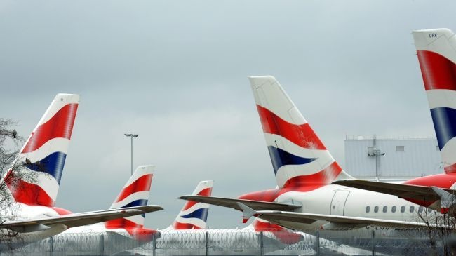 UK LibDems reject airport expansion plan - Press TV