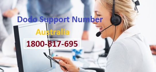 Dodo 24x7 Technical Support Helpline Number 1800-817-695