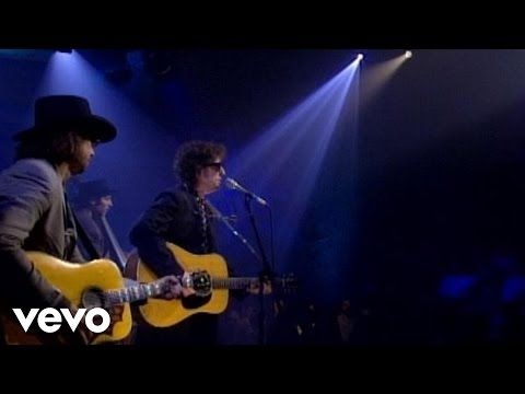 "JoanMira - VI - Oldies: Bob Dylan - ""Knockin' on Heavens door"" - Video - M..."