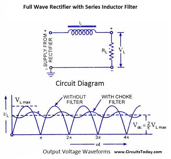 Filtracionnye Shemy Circuit Circuit Diagram Filters