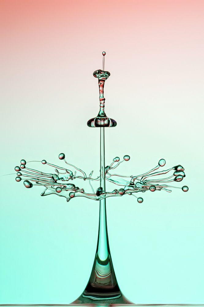 Markus Reugels - Liquid Art