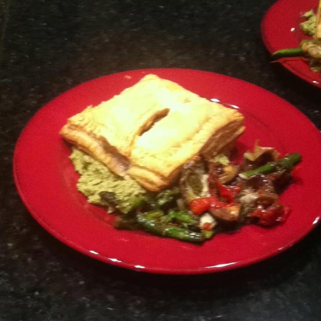 ... pesto and roasted veggies more broccoli pesto tilapia pastry roasted