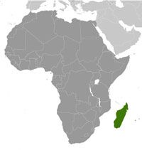 Madagascar facts
