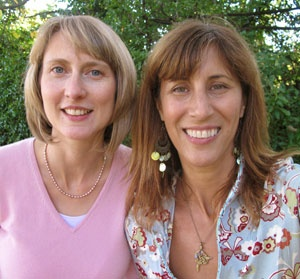 Ella Owen and I. Together we created a new healing system called sacred Life Alchemy. http://www.metamorphicjourneys.co.uk/heart-centred-awakening