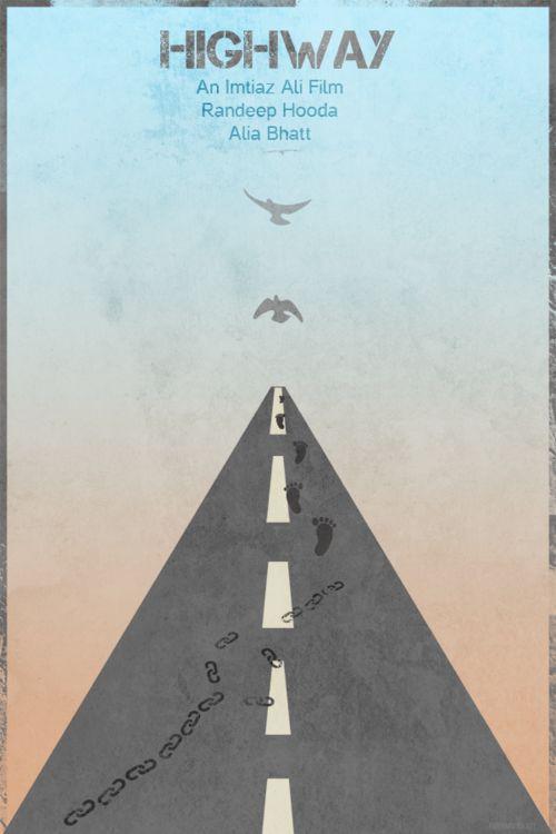 Highway [2014] - Alia Bhatt & Randeep Hooda